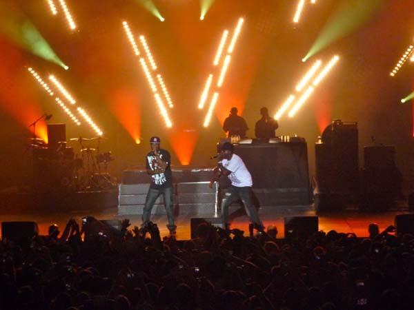 50 Cent Live Foire aux vins Colmar 2011 - 03