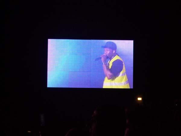 50 Cent Live Foire aux vins Colmar 2011 - 06