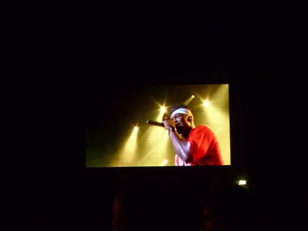 50 Cent Live Foire aux vins Colmar 2011 - 10