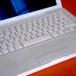 nettoyer son macbook blanc
