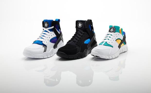 Nike Huarache 2012